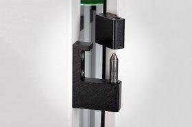 Belden Patented Secure Hinge