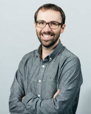Benjamin Hindman, co-founder and chief architect of Mesosphere
