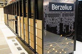 Berzelius Sweden Supercomputer.jpg