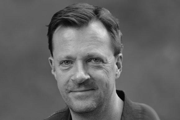 Bill Hammond, Big Data LDN