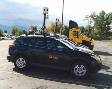 Bing cars
