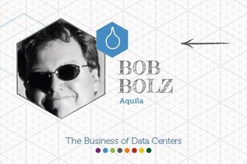 Bob Bolz