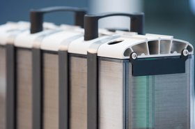 Bosch Fuel Cell Stack