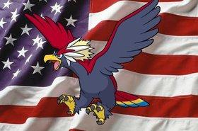 Braviary USA