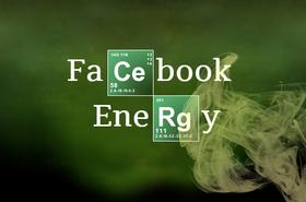 Facebook energy