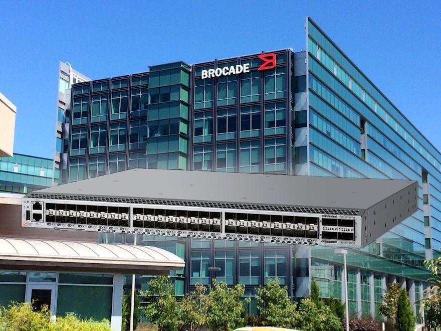 Broadcom to acquire Brocade for $5 9 billion - DCD