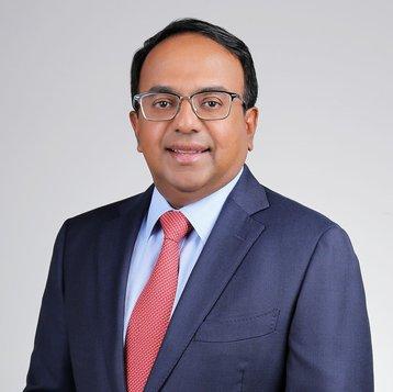 Bruno Lopez, CEO, STT GDC