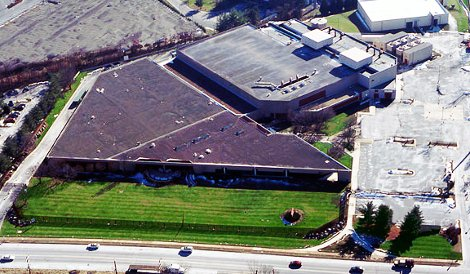 ByteGrid's data center campus in Montgomery County, Maryland
