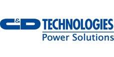 C-D Technologies Logo