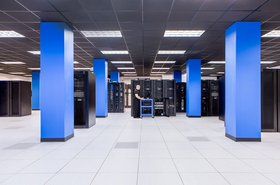 ColoHouse data center in Miami