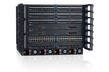 Dell network switch c9010