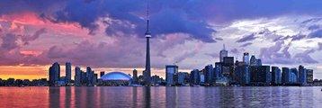 Canada Skyline