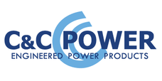 CC Power Inc Logo