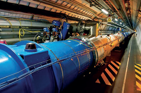 cern hadron collider