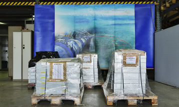 CERN computers packaged ready to send to university in Ghana_Feb 2021.png