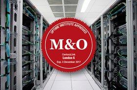 CenturyLink M&O badge