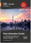 DCD>Canada Attendee Guide