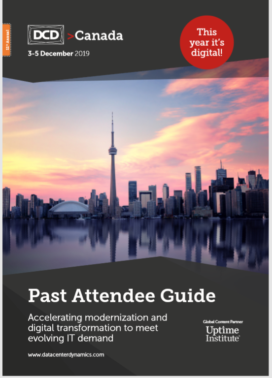 DCD>Canada Attendee Guide
