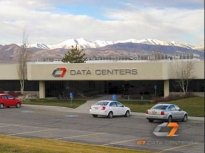 C7 Data Centers in Bluffdale is using Actifio's virtualization platform