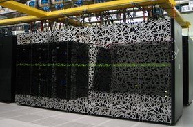 Cartesius -- SURF -- Netherlands -- Supercomputer.jpg