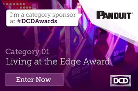 DCD Global Awards Panduit