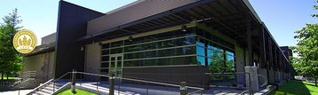 Centeris SH data center, Seattle