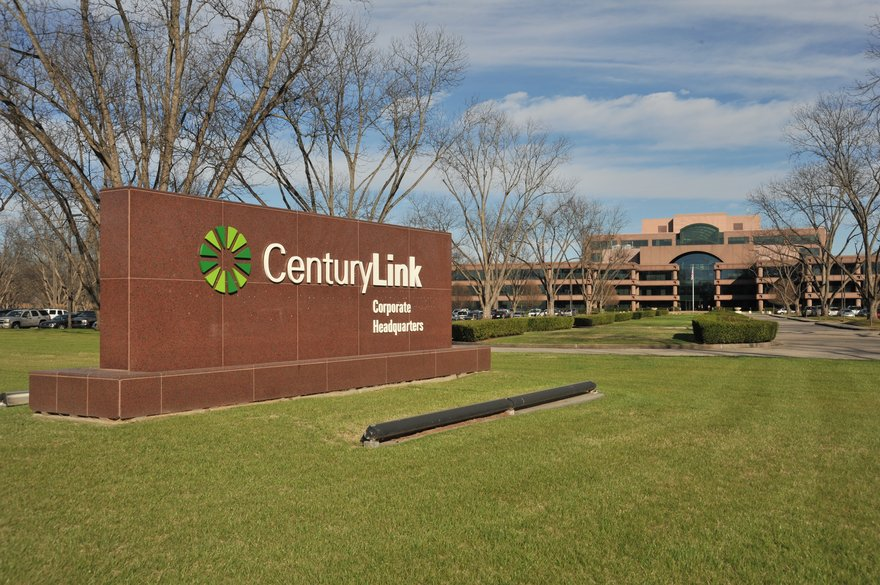 CenturyLink's headquarters in Monroe, La.