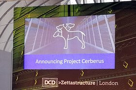 Project Cerberus