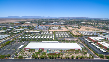Chandler data center
