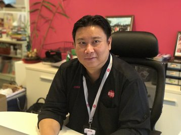 Chiew Kok Hin