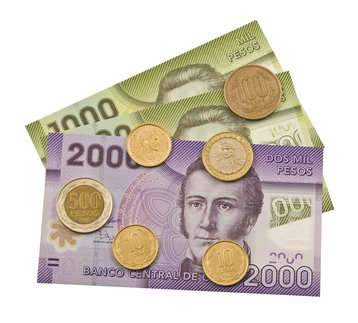 chile money peso thinkstock photos serjio74