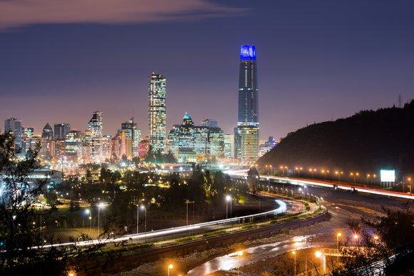 Chile Photo