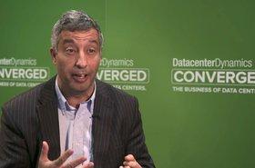 Christo Conidaris, UK sales director at Quantum