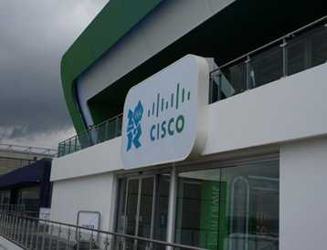Cisco House