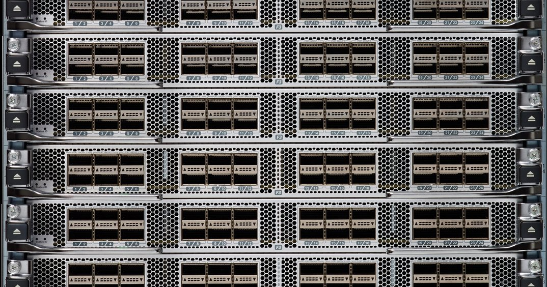 Cisco updates storage networking portfolio - DCD