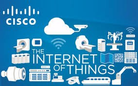 The internet of things - opportunity and threat