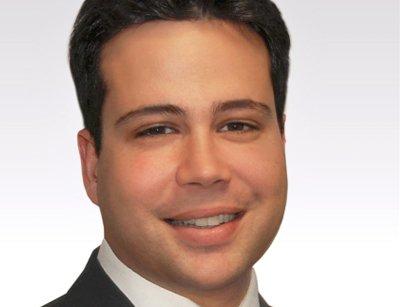 Claranet CEO Charles Nasser