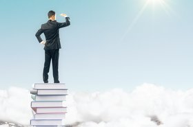cloud learning books business planning thinkstock photos peshkov