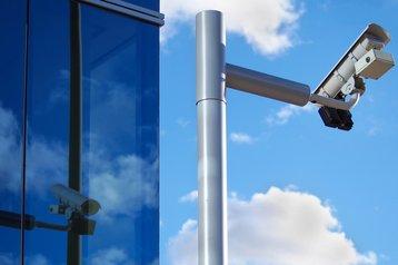 cloud security surveillance cctv camera thinkstock photos jcmarcos