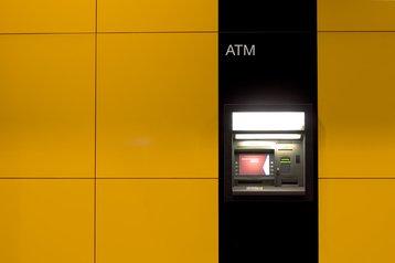 Commonwealth Bank of Australia ATM