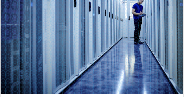 Checklist for Building an Edge Data Center - DCD