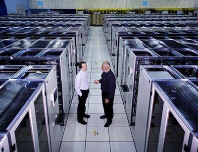 Computing at CERN
