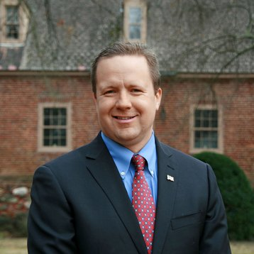 Corey Stewart, Prince William County board supervisor and chairman