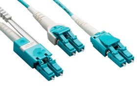 Corning fiber optic cales
