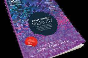 DCD Magazine Issue 33 Phase-Change Memory