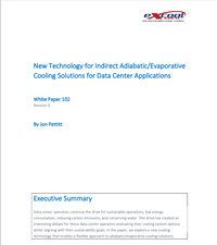 Cover - New Technology for Indirect Adriabatic-Evaporative Cooling White Paper.png