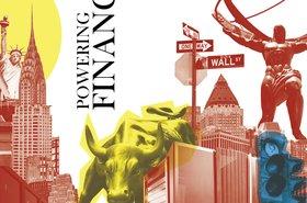 Powering Finance