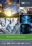 DCPro Business Classroom Brochure cover