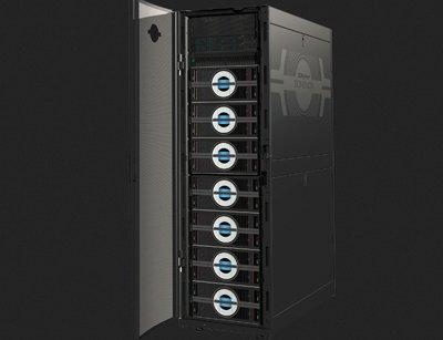Cray's Sonexion storage system