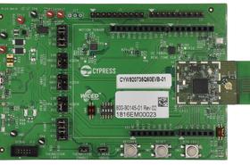 Cypress board